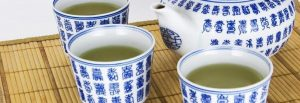 רפואה סינית תזונה