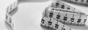 למה המשקל יורד לאט ועולה מהר?